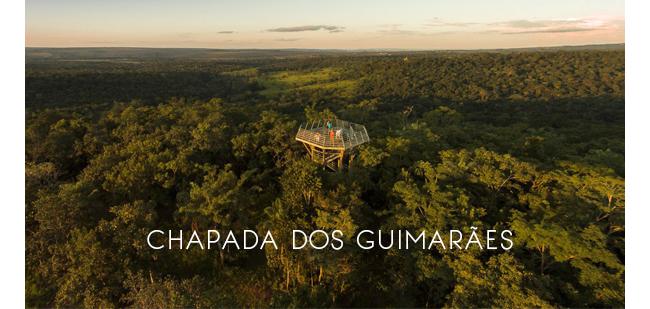 Chapada Guimaraes Trip Gondwana Brasil