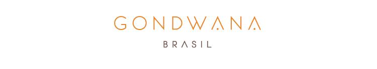 New Brand Identity Gondwana Brasil